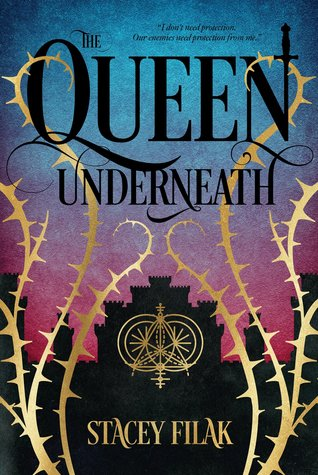 The Queen Underneath