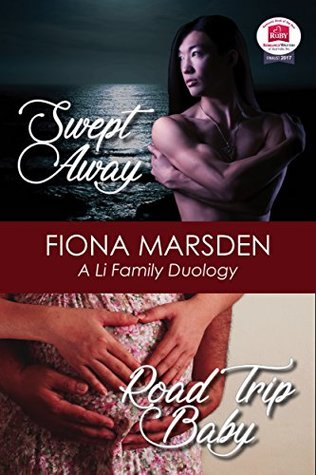 Swept Away; Road Trip Baby; by Fiona Marsden