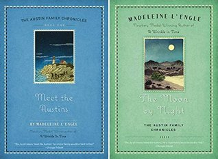 Austin Family Series (2 Book Series)
