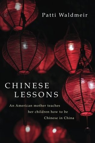 Chinese Lessons: An American mother teaches her children how to be Chinese in China