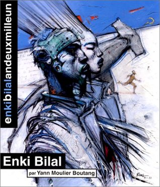 Enki Bilal : Andeuxmilleun