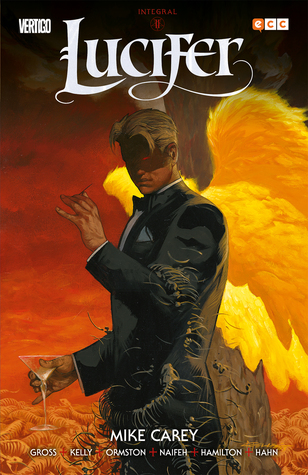 Lucifer Integral, Vol. 2