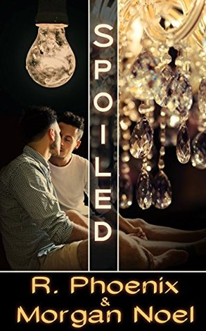 Book Review: Spoiled by R. Phoenix
