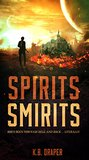 Spirits Smirits (The Demons Series Book 2)