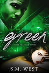 Green (Love in Color #3)