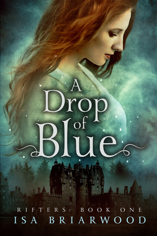 A Drop of Blue (Rifters #1)