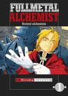 Fullmetal Alchemist: Ocelový alchymista