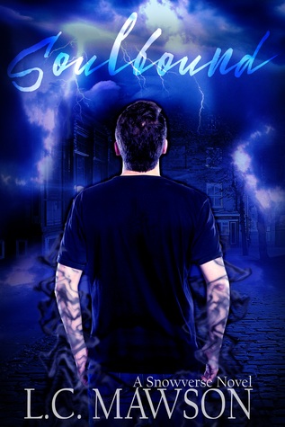 Soulbound (Engineered Magic, #1)