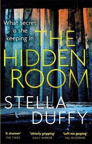 The Hidden Room by Stella Duffy