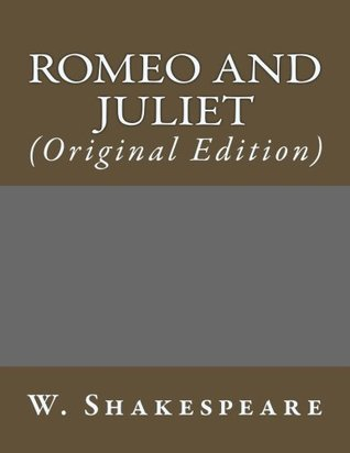 Romeo and Juliet: