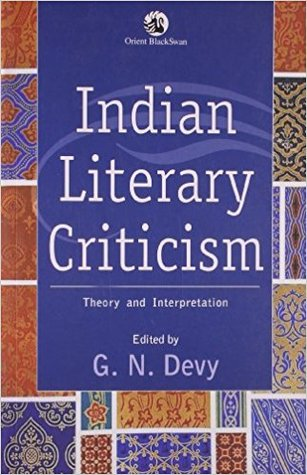 Indian Literary Criticism