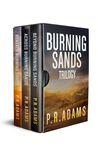 The Burning Sands...