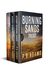 The Burning Sands Trilogy Omnibus by P.R. Adams