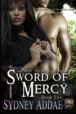 Ebook Sword of Mercy by Sydney Addae TXT!
