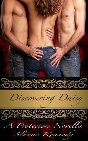 Discovering Daisy: A Protectors Novella