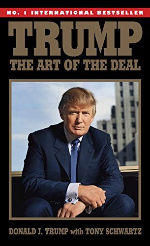 Trump Art of the Deal Exp
