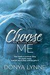 Choose Me (Banger Trilogy Book 1)