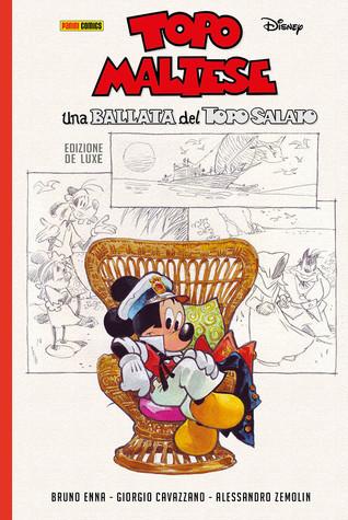Topo Maltese - Una ballata del topo salato