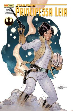 Principessa Leila. Star Wars