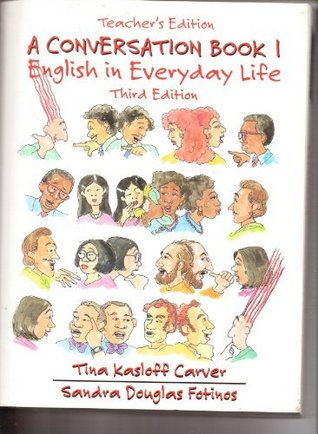 Conversation, Book 1: English in Everyday Life