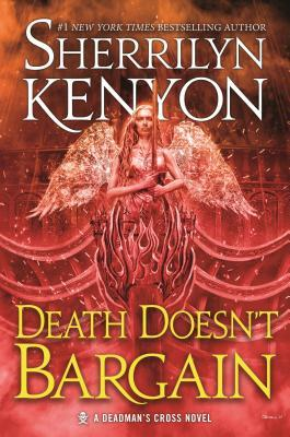 Death Doesn't Bargain (Deadman's Cross, #2)