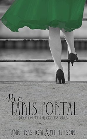The Paris Portal (The Compass Series Book 1)