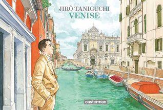 Venise by Jirō Taniguchi