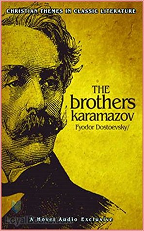 The Brothers Karamazov [Penguin Popular Classics] (Annotated)