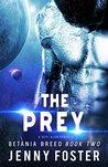 The Prey (Betania Breed, #2)