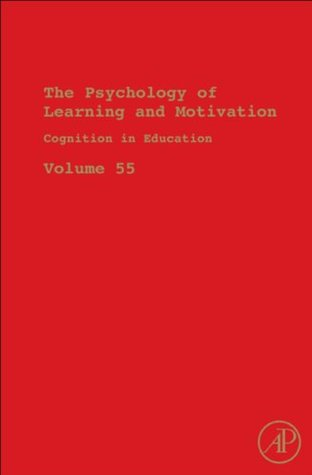 Cognition in Education: 55