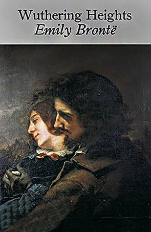 Wuthering Heights(Annotated)Horror Story