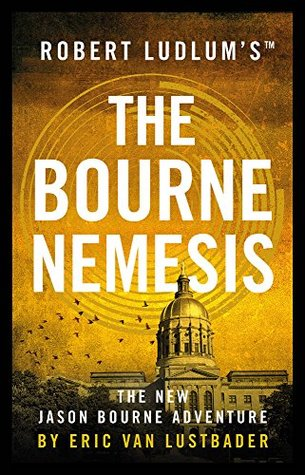The Bourne Nemesis (Jason Bourne, #15)