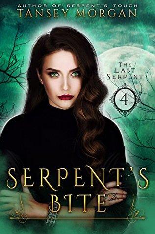 Serpent's Bite: A Reverse Harem Urban Fantasy