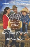 Her Soldier of Fortune by Michelle Major
