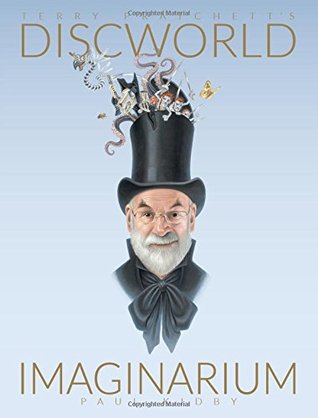Terry Pratchett's Discworld Imaginarium