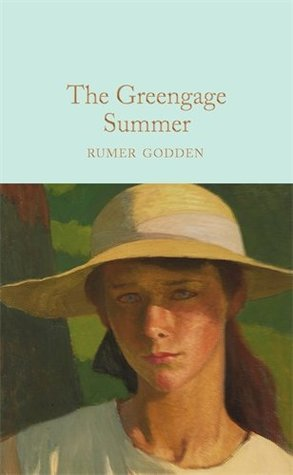 The Greengage Summer (Macmillan Collector's Library)