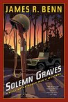 Solemn Graves (Billy Boyle World War II, #13)
