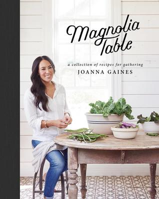 Image result for magnolia table goodreads