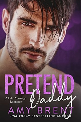 Pretend Daddy by Amy Brent