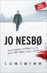 Lumememm by Jo Nesbø