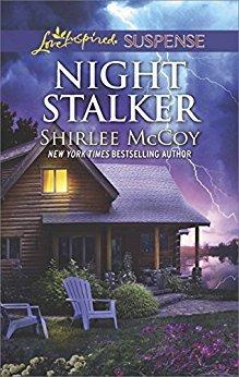 Night Stalker (FBI: Special Crimes Unit #1)