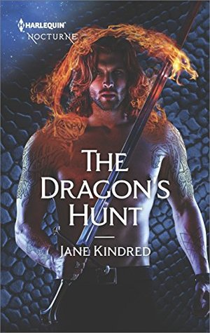 The Dragon's Hunt (Sisters in Sin #3)
