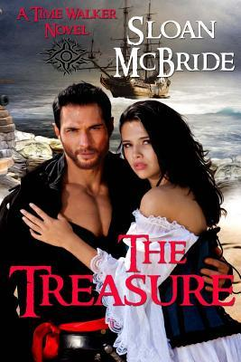 the-treasure-a-time-walker-novel