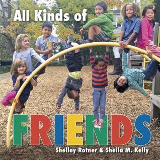 All Kinds of Friends All Kinds of Friends Libro electrónico para descargar gratis