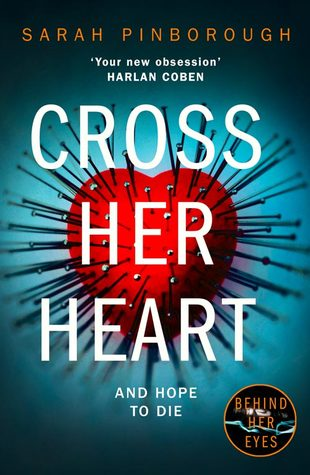 Pdf F R E E Download Cross Her Heart By Sarah Pinborough