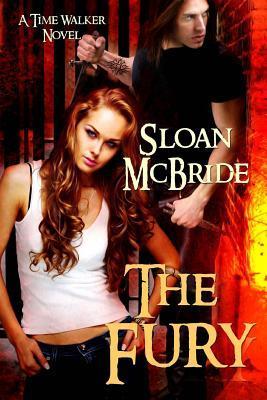 the-fury-a-time-walker-novel
