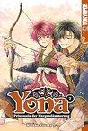 Yona - Prinzessin der Morgendämmerung 07 by Mizuho Kusanagi (草凪みずほ)