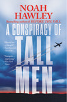 A Conspiracy of Tall Men-book cover