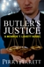 Butler's Justice by Perry Perrett