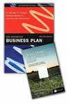 Definitive Business Plan: AND Developing New Business Ideas
